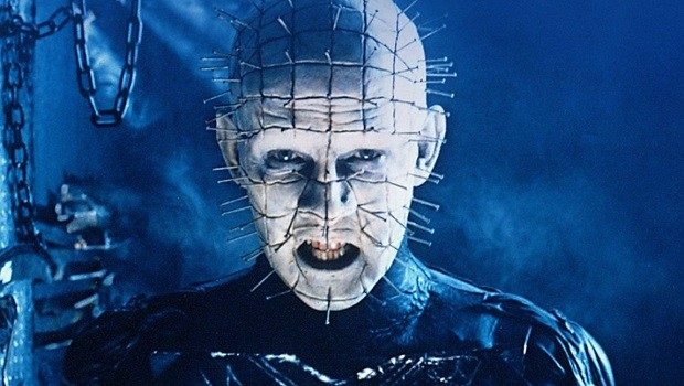 HELLRAISER - Cult Classic Collective