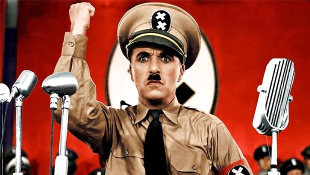 The Great Dictator - 80th Anniversary