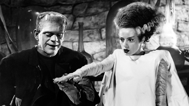 Bride Of Frankenstein - 85th Anniversary