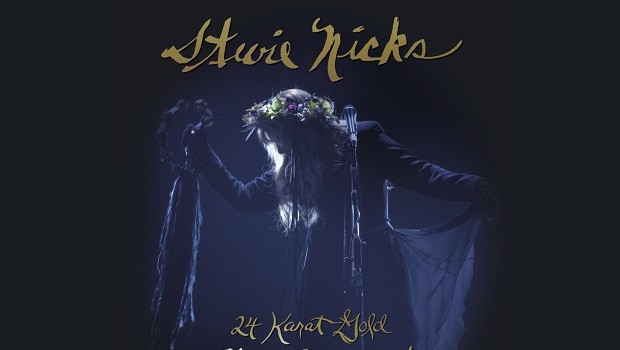Stevie Nicks 24K Gold