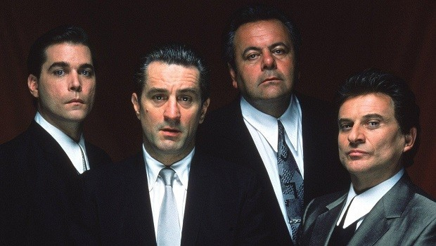 Goodfellas 30th Anniversary