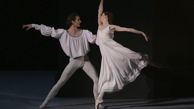 Romeo & Juliet: Bolshoi Ballet Encore
