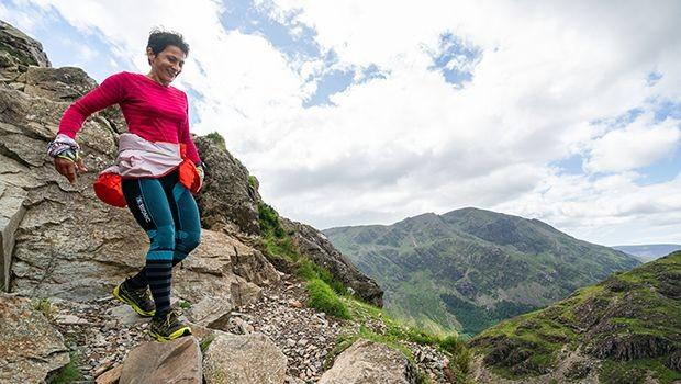 Kendal Mountain Festival: Mountain Running