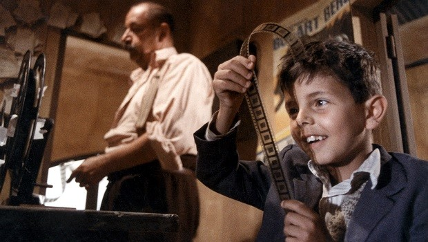 Cinema Paradiso: 30th Anniversary Restoration