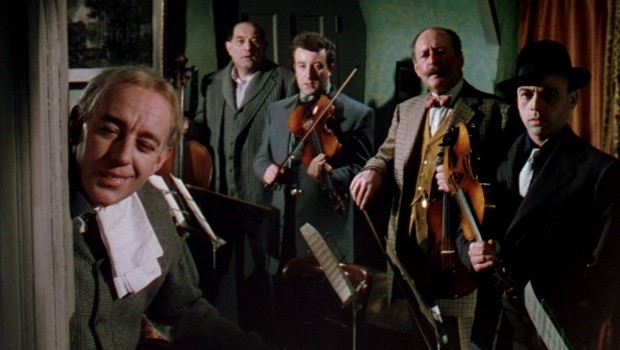 The Ladykillers - 65th Anniversary Restoration