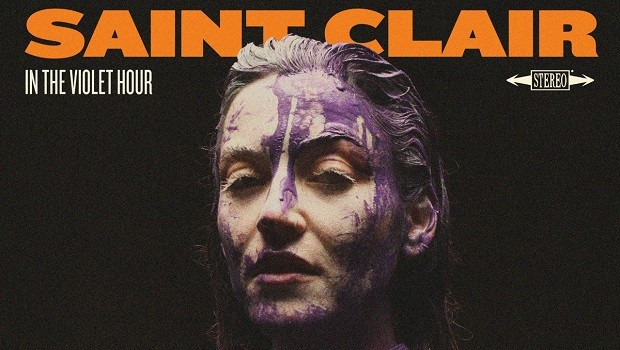 Saint Clair: In The Violet Hour - A Portrait on Grief + Q&A