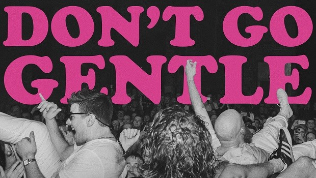Doc'n Roll FF Presents: Don't Go Gentle A Film About IDLES +Q&A