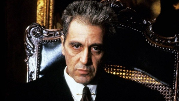 The Godfather CODA Death of Michael Corleone