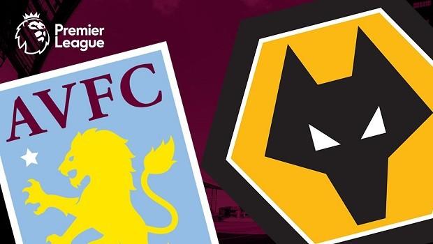 Wolverhampton Wanderers V Aston Villa