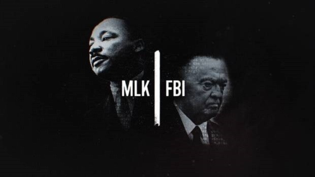 Mlk/Fbi - Watch Online