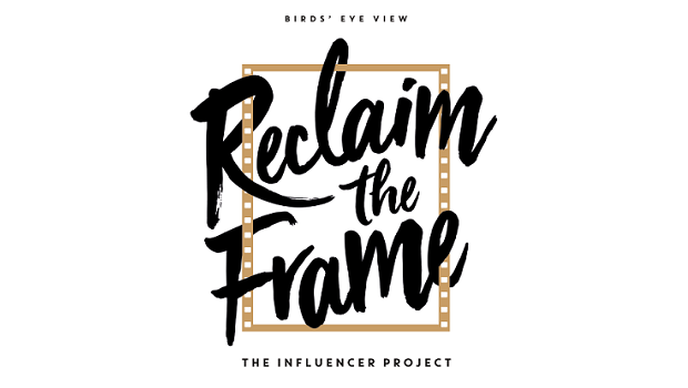 Reclaim The Frame Player