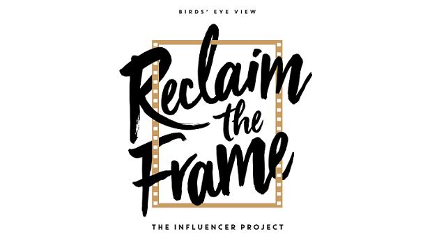 Reclaim The Frame Player