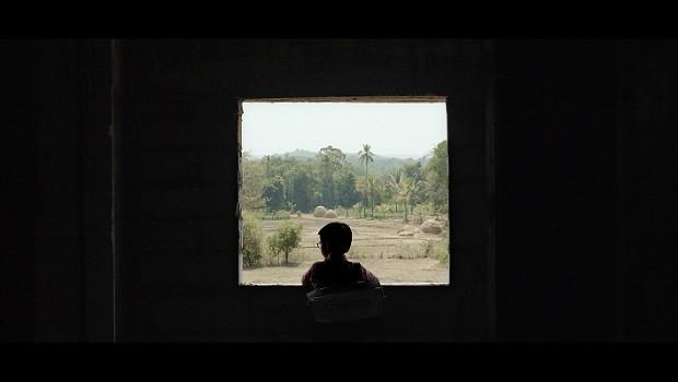 Chronicles Of Space - UK Asian Film Festival