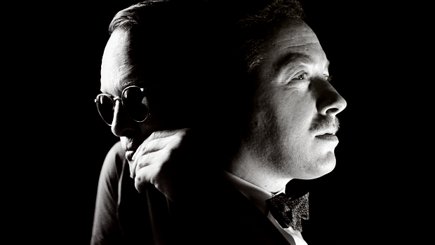Truman & Tennessee : An Intimate Conversation - Watch Online