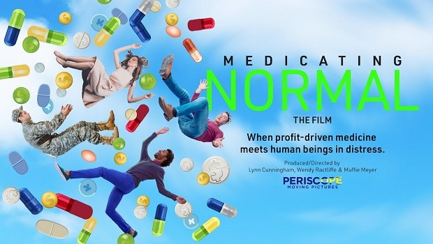 Medicating Normal + Panel Discussion - Watch Online