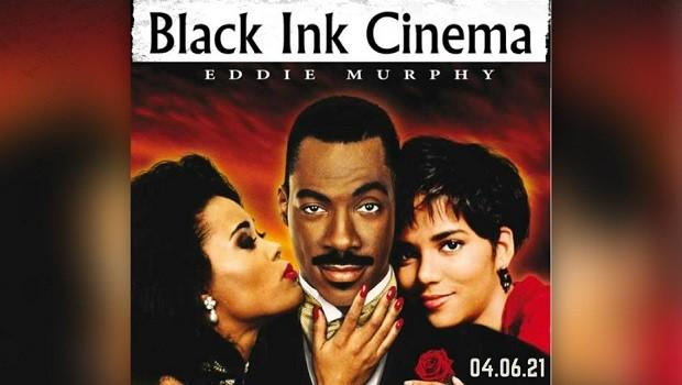 Boomerang - Black Ink Cinema
