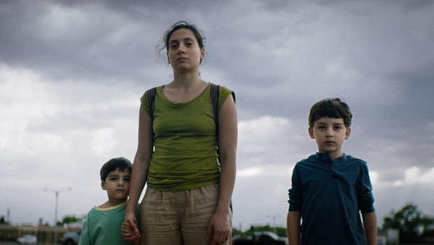 The Wolves (Los Lobos) + Q&A - London Migration Film Festival