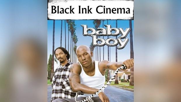 Black Ink Cinema: BABY BOY