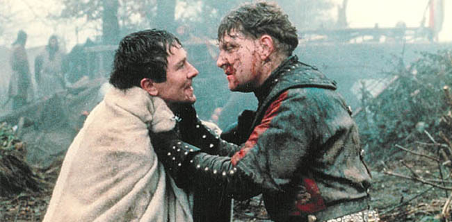 Shakespeare On Film: Henry V with Kenneth Branagh satellite Q&A