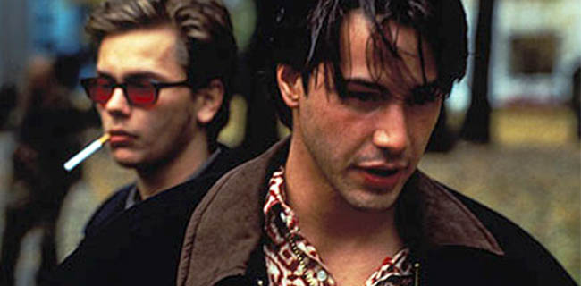 Shakespeare on Film: My Own Private Idaho (1992) + introduction