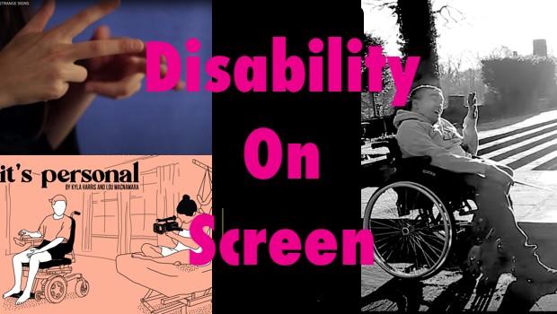 EFN Short Film Festival - Disability on Screen + Q&A