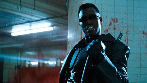 Blade 4K Restoration Premiere + We Are Parable intro