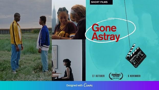 Gone Astray - Raindance Film Festival 2021