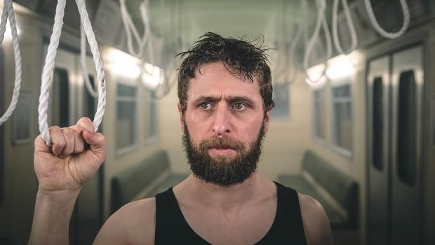 Redemption Of A Rogue + Q&A - Irish Film London