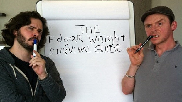 The Edgar Wright Survival Guide