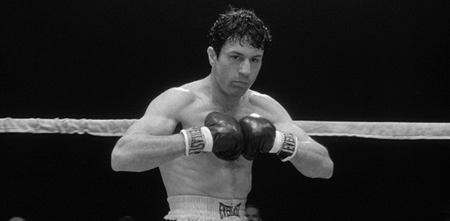 Raging Bull - 40th Anniversary