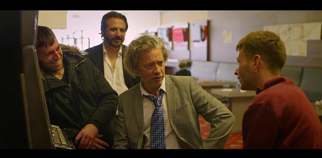 East End Film Festival: A Punter's Prayer + Q&A