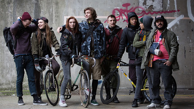East End Film Festival: Alleycats (Opening Night Gala) +Q&A