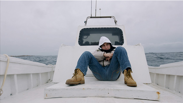 East End Film Festival: Fire At Sea + La Bestia + Home