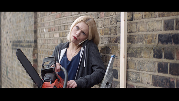 East End Film Festival: Hot Property + Q&A
