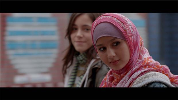East End Film Festival: Mariam + Exploiting It? + Q&A