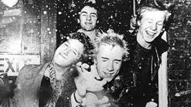 40 Years Of Punk at EEFF: The Filth & The Fury on 35mm