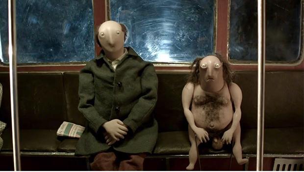 East End Film Festival: Shooting Blanks