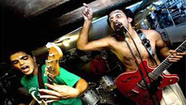 40 Years Of Punk at EEFF: Taqwacore: The Birth Of Punk Islam