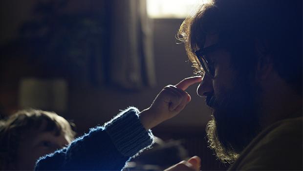 East End Film Festival: Notes On Blindness