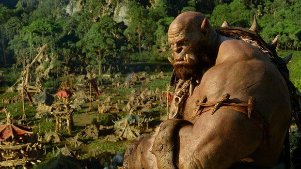 Warcraft - The Begining