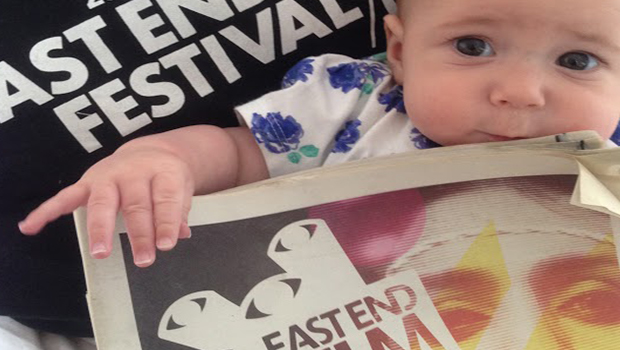 East End Film Festival: Parent & Baby screening