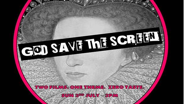 Bad Company Presents: God Save The Screen