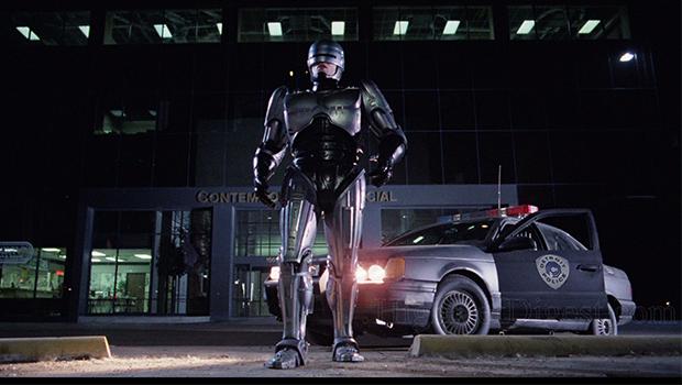Rochester Kino: RoboCop (1987)