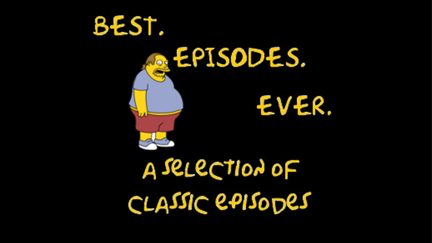 Best. Episodes. Ever