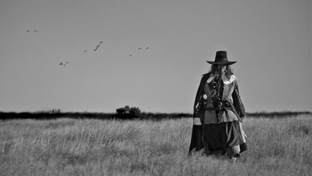 Folk Horror Cinema Club: A Field In England + Ben Wheatley Q&A