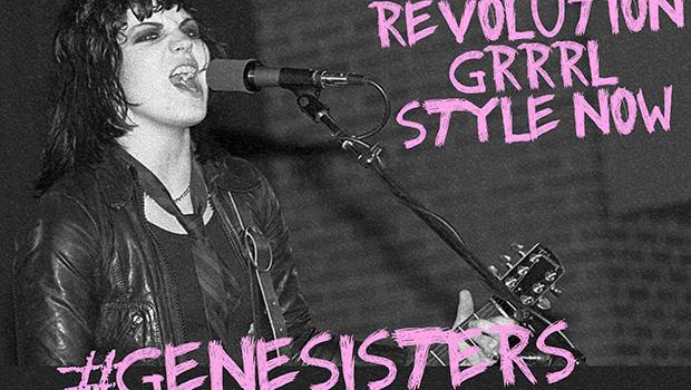 #genesisters vol.4