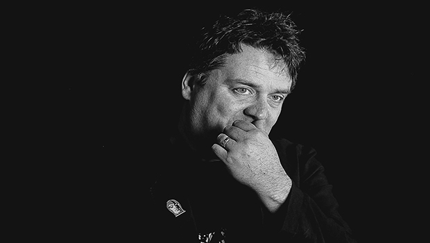 The Curse of the Chills + Martin Phillipps Q&A +live performance