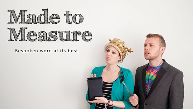 Made To Measure - Edinburgh Preview