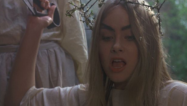 Folk Horror Cinema Club: The Blood on Satan's Claw + intro