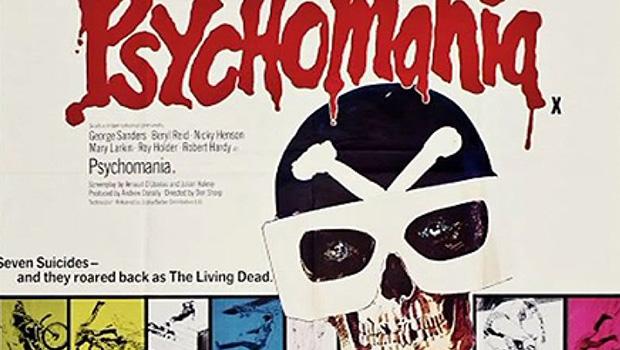 Psychomania (restored)